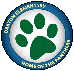 DONATE NOW TO FRIENDS OF OAKTON – CLICK THE PANTHER PAW BELOW!