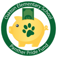 Introducing the NEW OES PANTHER PRIDE FUND!